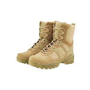 Mil-Tec Tactical Boots gen.2 Coyote N0. 40