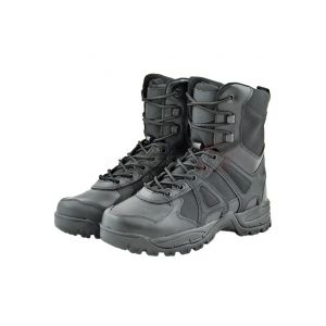 Mil-Tec Tactical Boots gen.2 Black No. 43