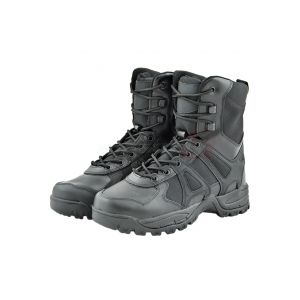 Mil-Tec Tactical Boots gen.2 Black No. 42