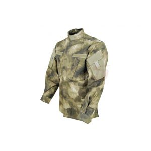 Mil-Tec Jacket Army Combat Uniform A-TACS S