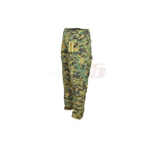 Mil-Tec Pants ACU Digital Woodland L