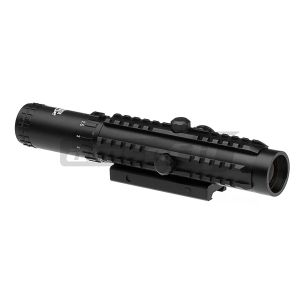 Pirate Arms luneta CQB 1-4x30