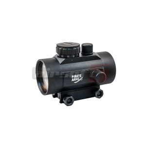 Pirate Arms dot sight 1x40