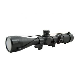 Pirate Arms Scope 3-9x44 TX