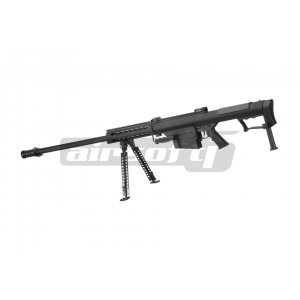 Snow Wolf Barrett M107