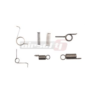 Ultimate set arcuri gearbox V23