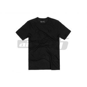 Under Armour tricou UA Sportstyle Negru L