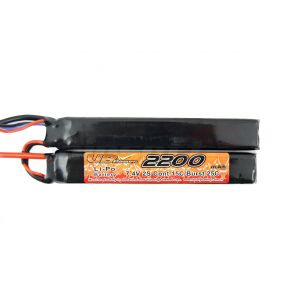 VB Power Accumulator LiPo 7.4V 2200mAh crane