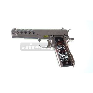 WE 1911 Hex Cut