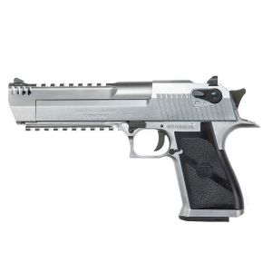 WE Desert Eagle L6 .50 AE Full Metal GBB Gri