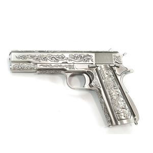 WE 1911 Etched