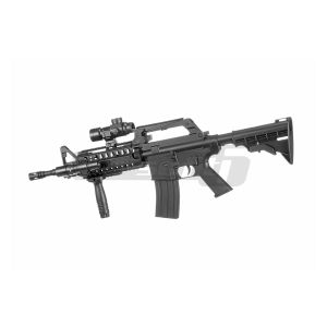 Well M4 RIS Commando Spring