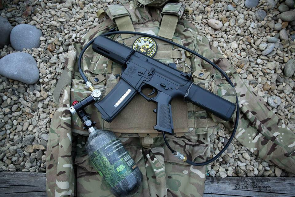 hpa gear