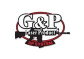 G&P logo